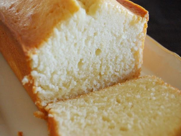 Easy Lemon Pound Cake  Easy Lemon Pound Cake Recipe Food