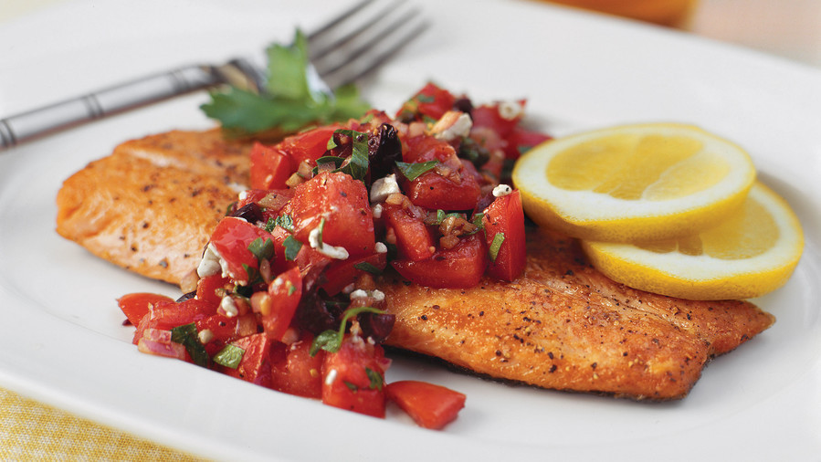 Easy Main Dishes  Quick and Easy 20 Minute Dinner Recipes Southern Living