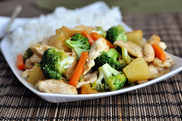 Easy Main Dishes  20 healthy easy recipes your kids will actually want to