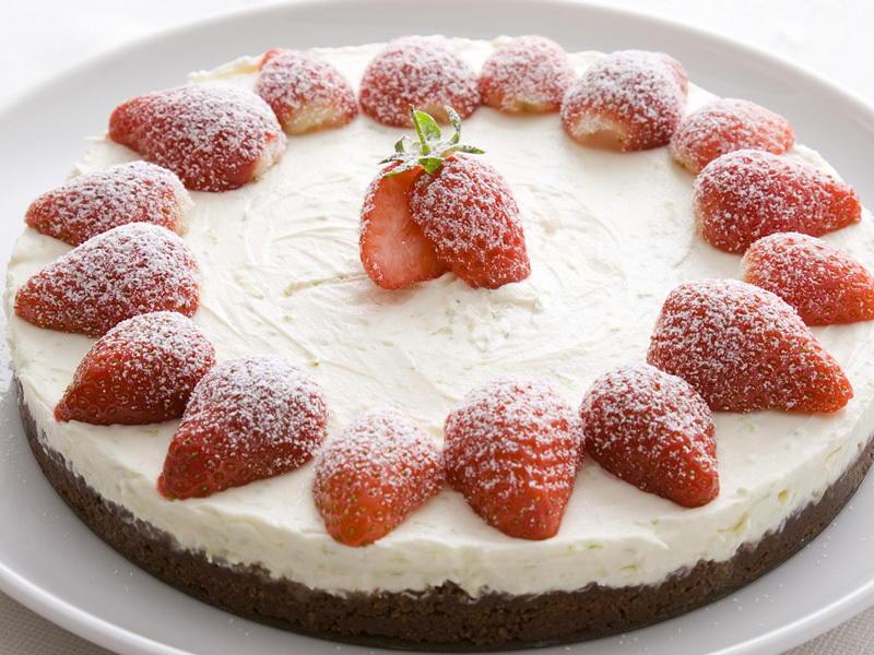 Easy No Bake Desserts  30 Easy No Bake Desserts No Bake Cheesecake Pudding