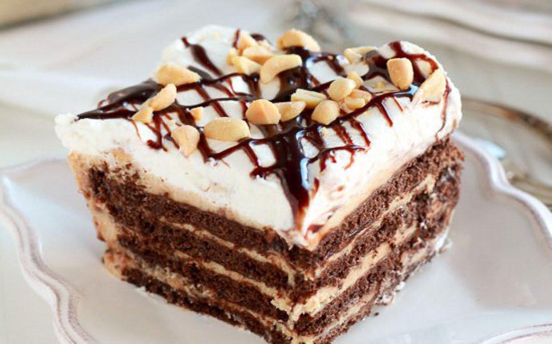 Easy No Bake Desserts  10 Easy No Bake Layered Desserts