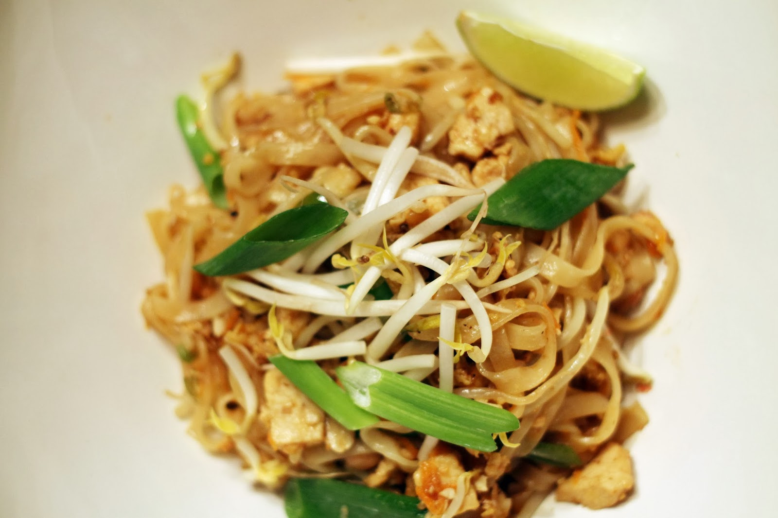 Easy Pad Thai  How to Make Pad Thai at Home Guess What It s Easy