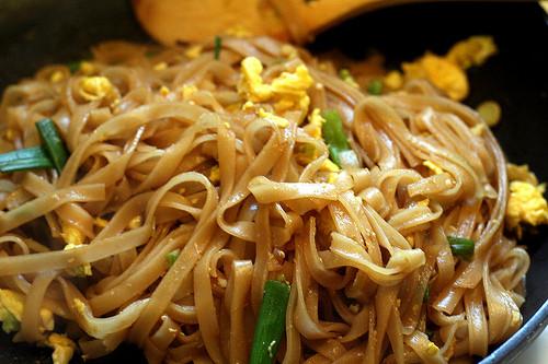 Easy Pad Thai  Easy Pad Thai Recipe