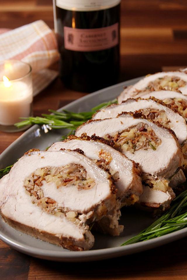Easy Pork Tenderloin Recipe  easy pork loin recipe
