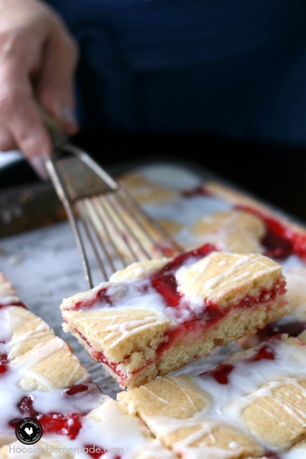 Easy Potluck Desserts  Easy Strawberry Cream Pie Hoosier Homemade