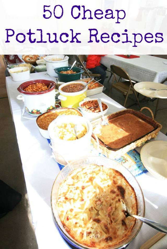 Easy Potluck Main Dishes  79 best Perfect Potluck Main Dishes images on Pinterest