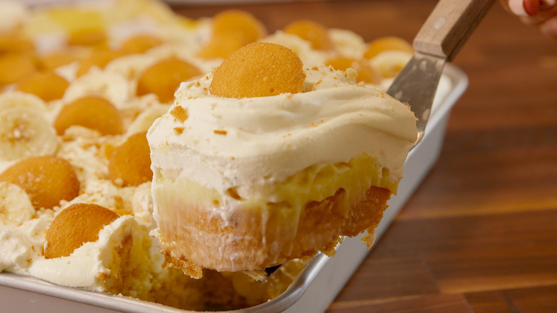 Easy Pudding Desserts  70 Easy Dessert Recipes – Ideas for Easiest Homemade