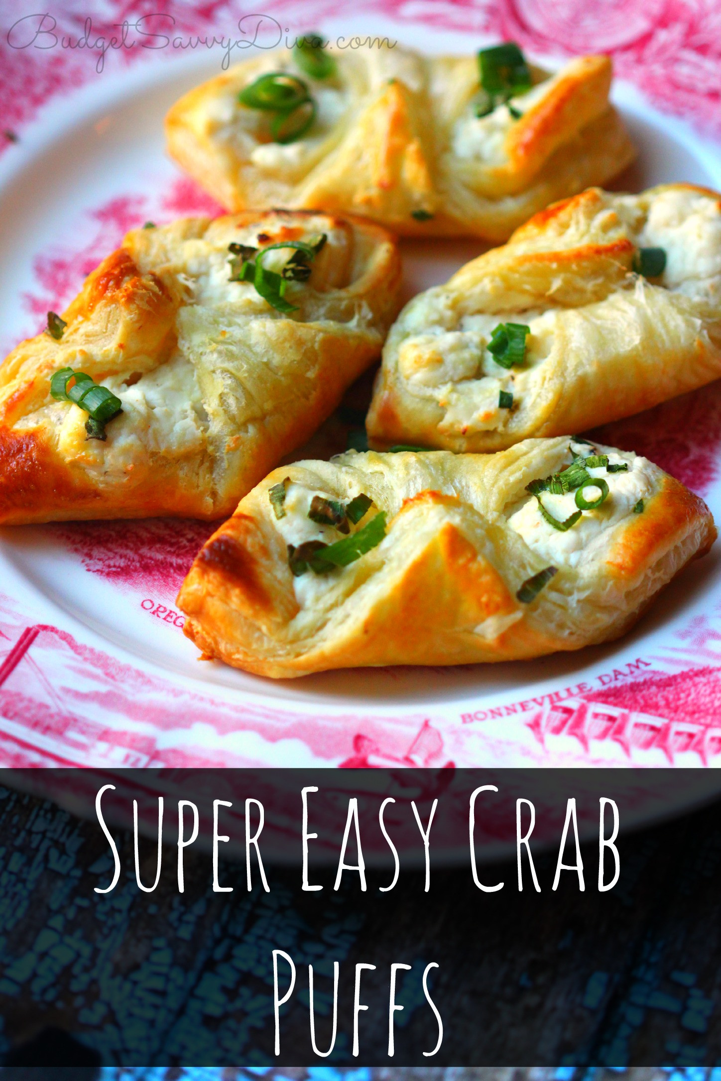 Easy Puff Pastry Appetizers  easy puff pastry recipes appetizers