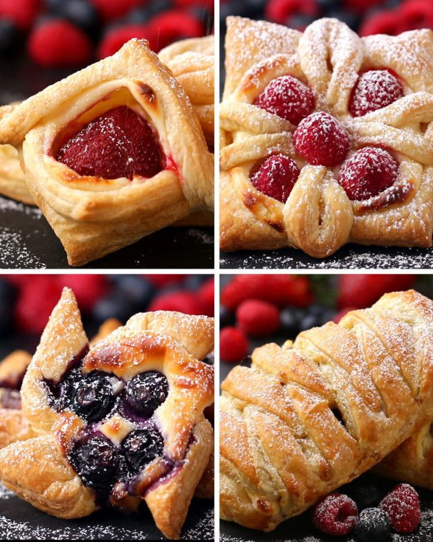 Easy Puff Pastry Desserts  25 Best Ideas about Puff Pastry Tarts on Pinterest