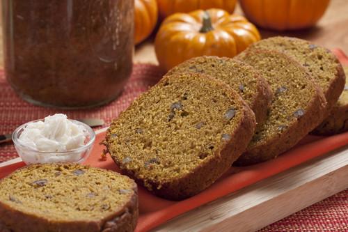 Easy Pumpkin Bread Recipe With Canned Pumpkin  Our Favorite Canned Pumpkin Recipes 11 Easy Recipes with