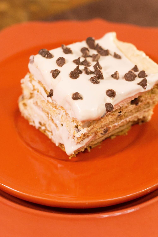Easy Pumpkin Desserts  Easy Pumpkin Eclair Cake