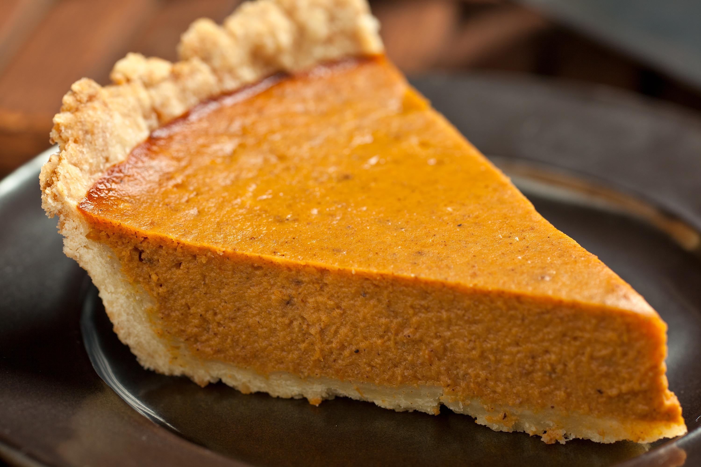 Easy Pumpkin Pie Recipe  easy pumpkin pie