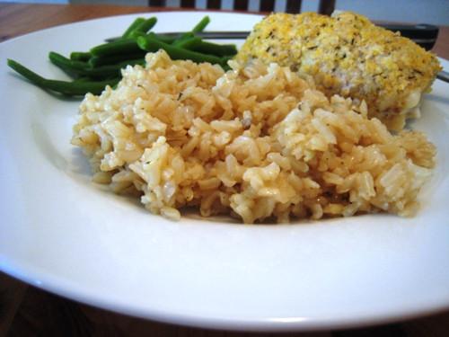 Easy Rice Pilaf  Simple Rice Pilaf