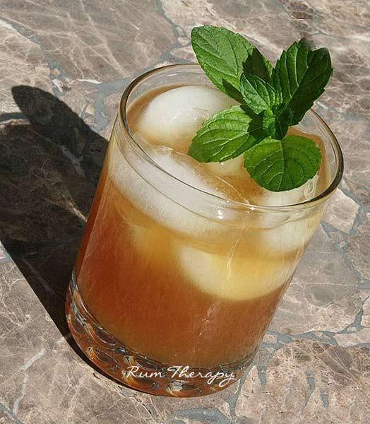 Easy Rum Drinks  Easy tropical rum drink recipes Food easy recipes