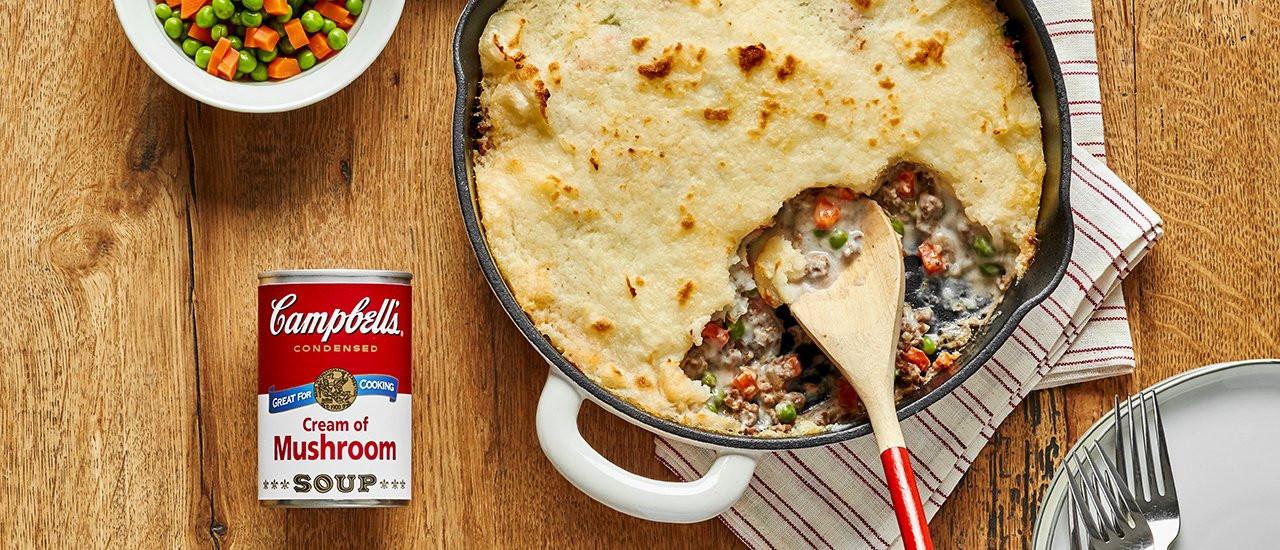 Easy Shepherd'S Pie With Instant Mashed Potatoes  Easy Shepherd s Pie Recipe