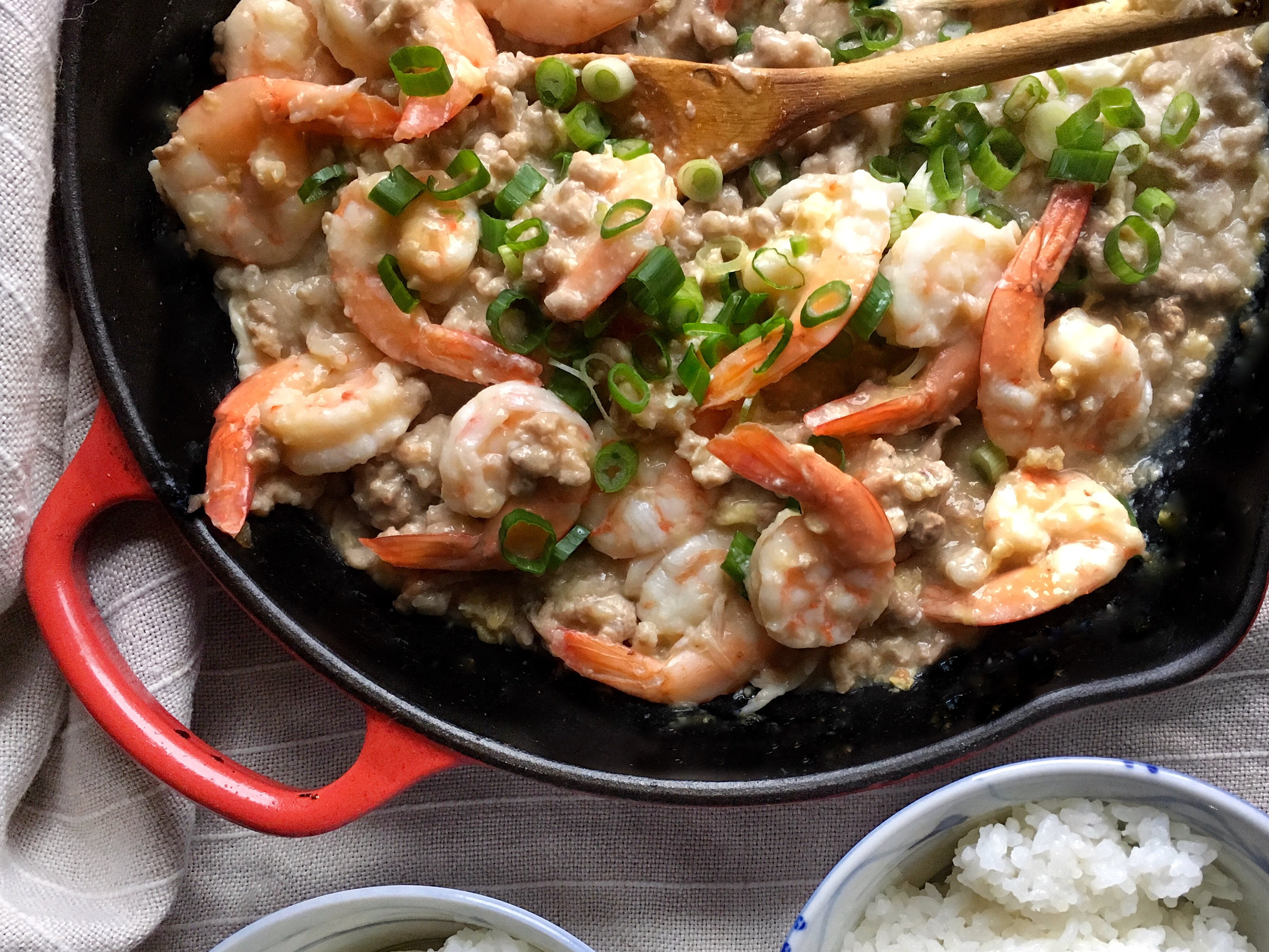 Easy Shrimp Dinners  80 Easy Seafood Dinners—Delish