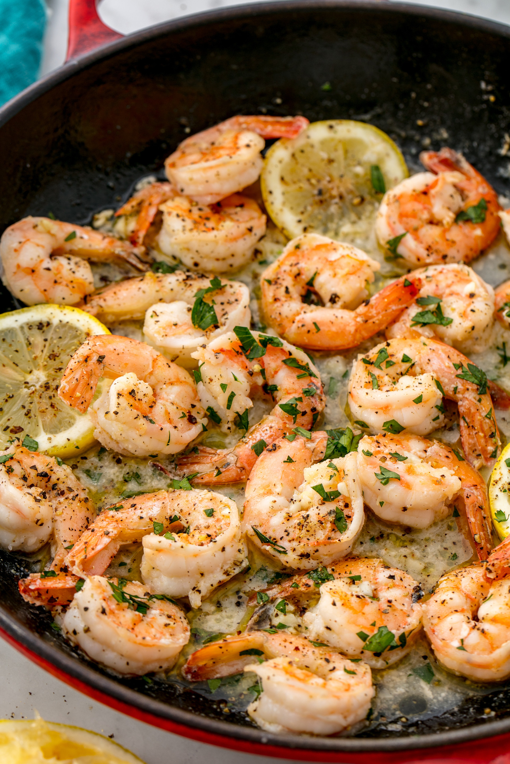 Easy Shrimp Dinners  100 Easy Seafood Dinners—Delish