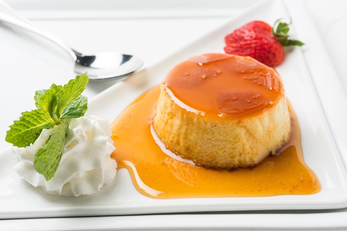 Easy Spanish Dessert Recipes  Easy Spanish Dessert Recipes That Anyone Can Make at Home