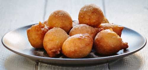 Easy Spanish Dessert Recipes  Traditional Spanish Dessert Recipes
