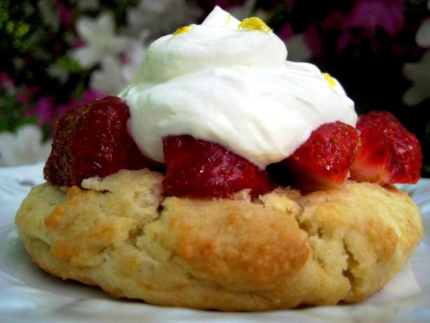 Easy Strawberry Shortcake Recipe  Easy Strawberry Shortcake Recipe Food