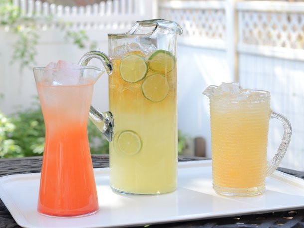 Easy Tequila Drinks  3 Easy Tequila Pitcher Drinks for Cinco De Mayo