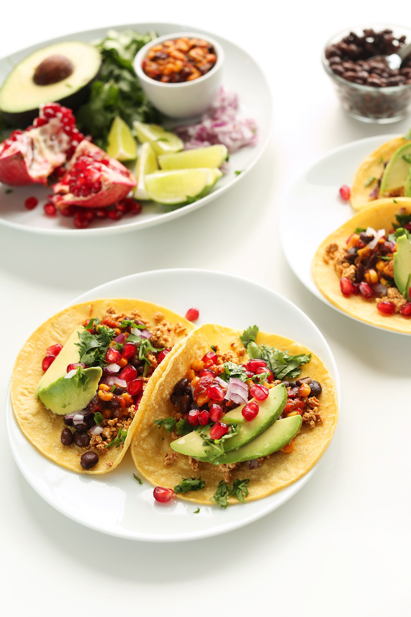 Easy Vegan Breakfast Recipes  Vegan Breakfast Tacos