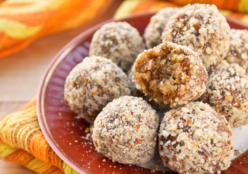Easy Vegan Dessert  Amazing Raw Vegan Dessert Recipes Holistic Wellness Project