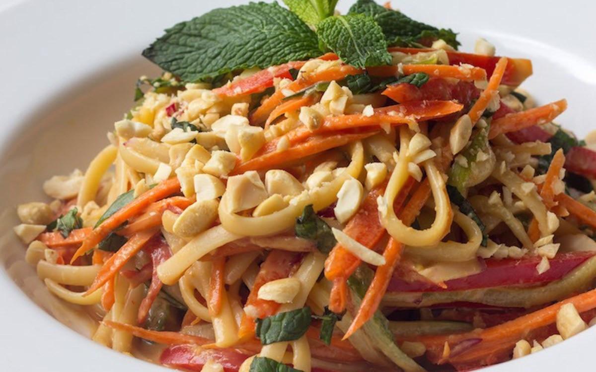 Easy Vegan Dinner  5 Easy Vegan Meal Ideas for Lazy Cooks e Green Planet