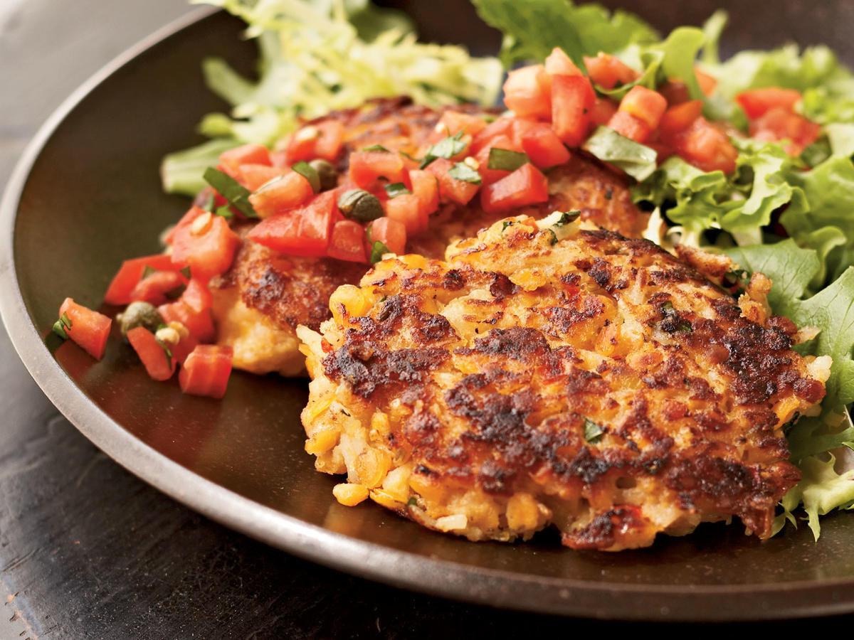 Easy Vegan Dinner  Heart Healthy Ve arian Recipes Cooking Light