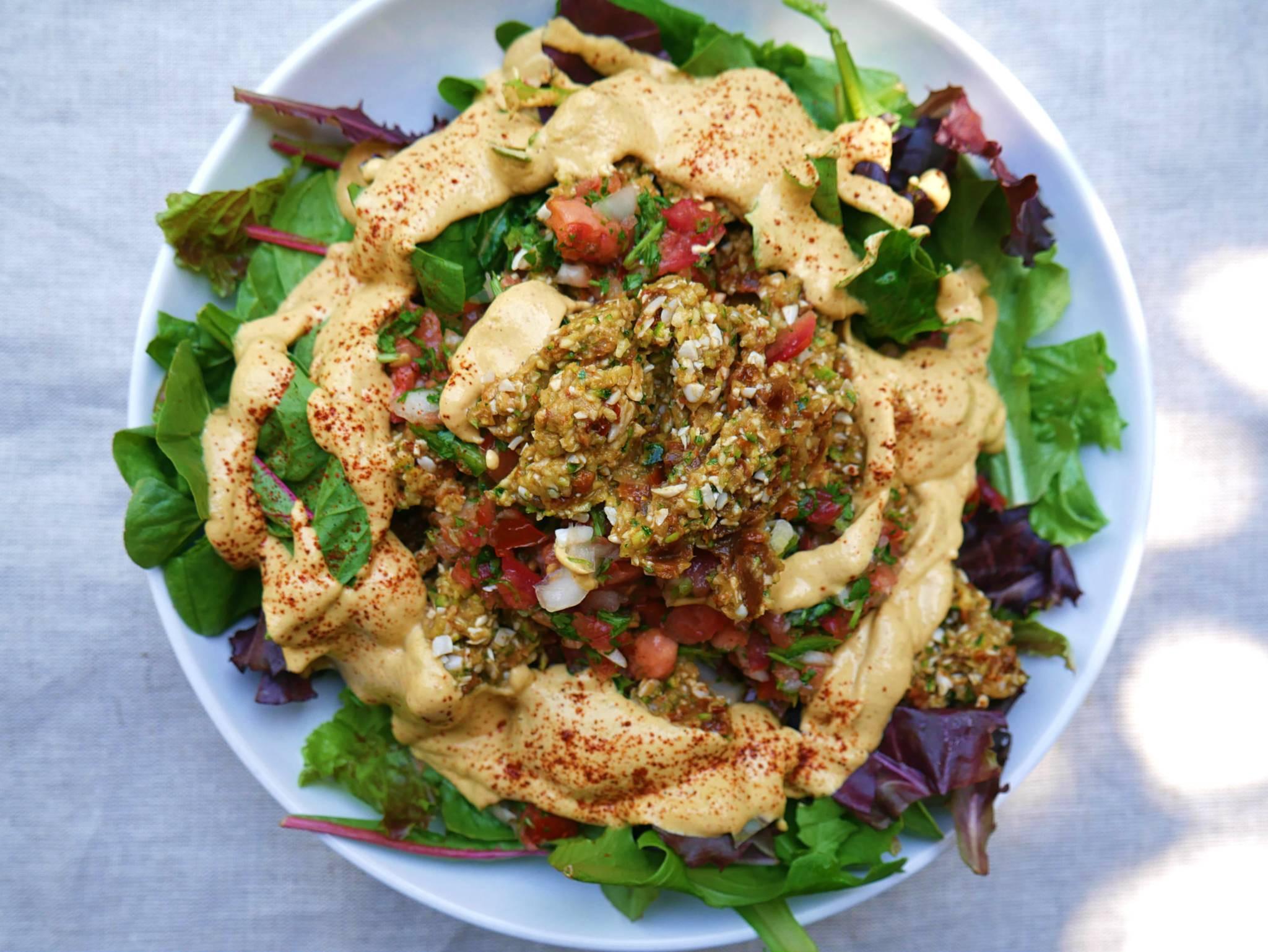Easy Vegan Dinner  3 Vegan Dinner Recipes Quick Satisfying and Easy Vegan
