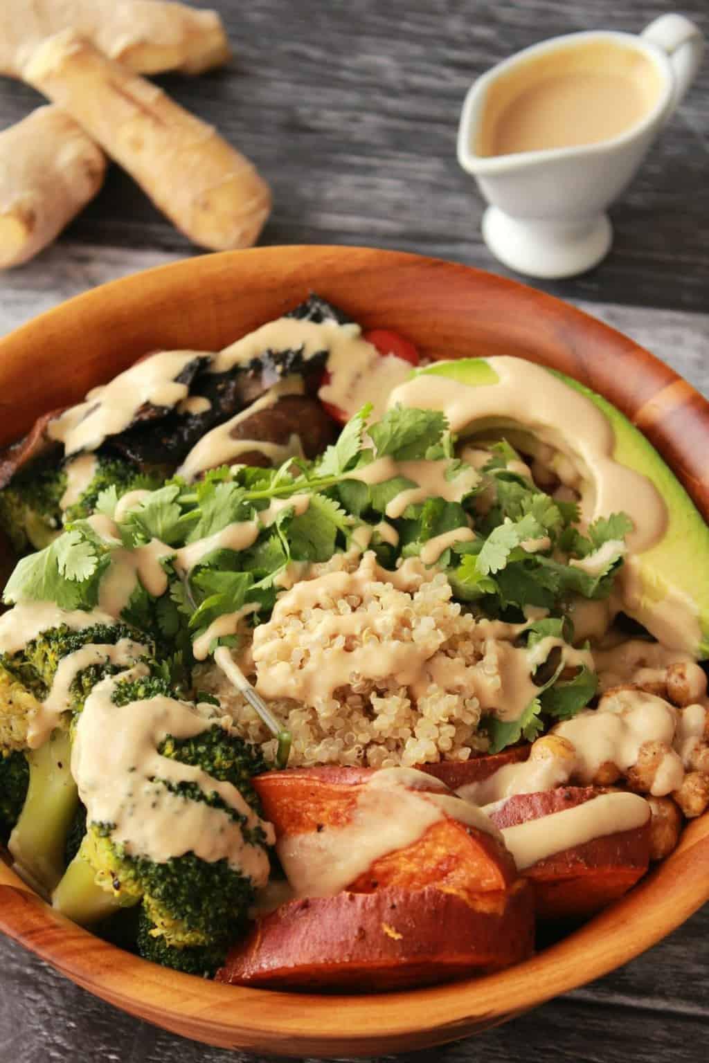 Easy Vegan Dinner  Simple Vegan Dinner Recipes Loving It Vegan