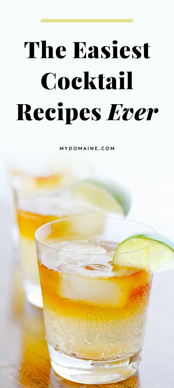 Easy Vodka Mixed Drinks  25 best ideas about Simple Mixed Drinks on Pinterest