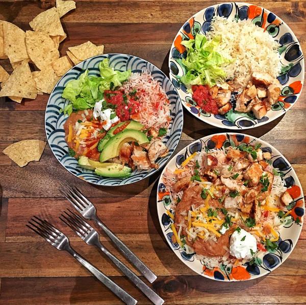 Easy Weeknight Dinners For Two  20 Simple Weeknight Dinners Shutterbean