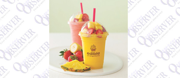 Edible Arrangements Smoothies  Edible Arrangements Launches New Edible To Go Service