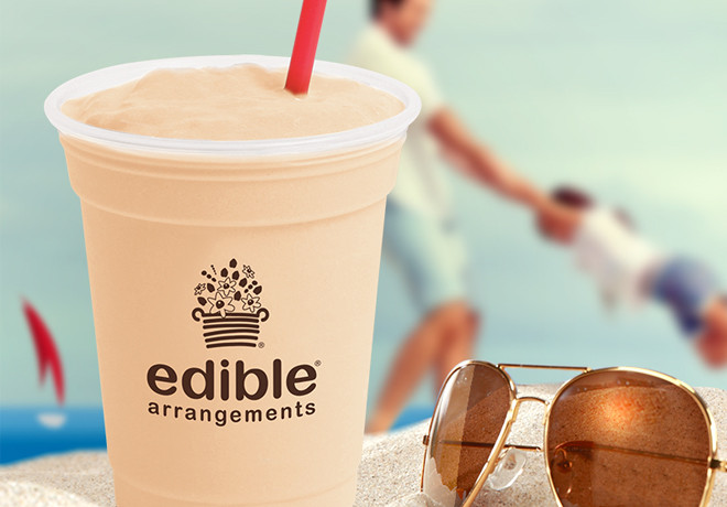 Edible Arrangements Smoothies  $0 99 Smoothies at Edible Arrangements Today ly
