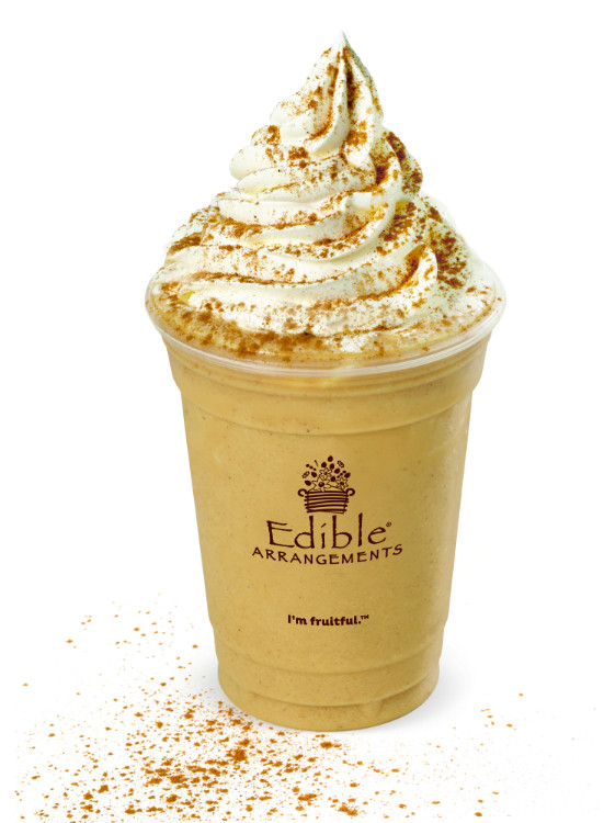 Edible Arrangements Smoothies  Monday Celebration Tips How to make Fall the freshest