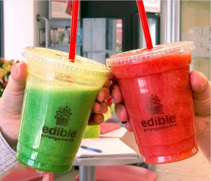 Edible Arrangements Smoothies  Free and discount smoothies on National Smoothie Day