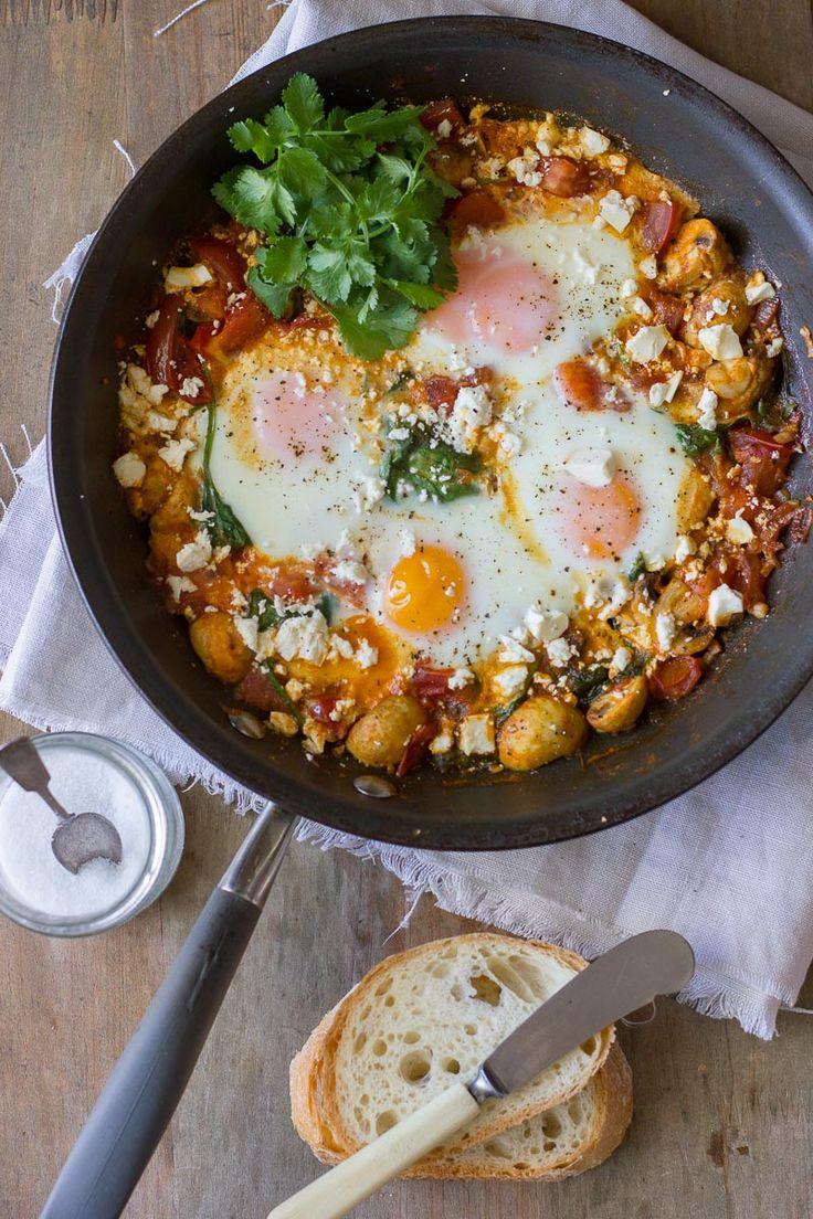 Egg Breakfast Recipes  25 Breakfast Recipes The 36th AVENUE