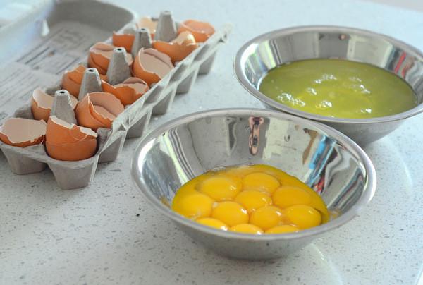Egg Desserts Recipe  Recipes Using Egg Yolks 10 Desserts for Leftover Yolks