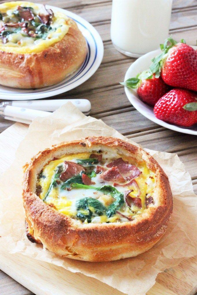 Egg Dinner Recipes  Best 25 Egg recipes for dinner ideas on Pinterest