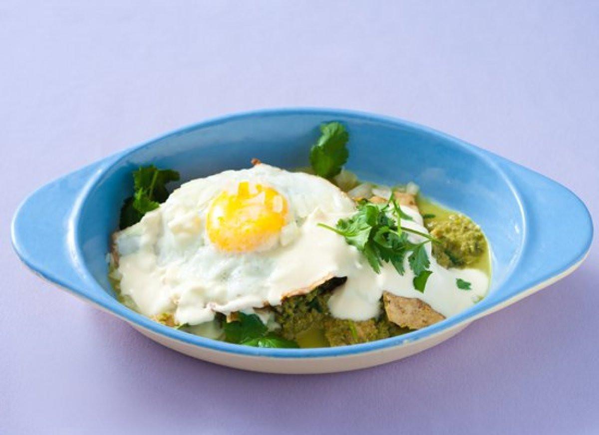 Egg Dinner Recipes  Incredible Egg Recipes For Dinner
