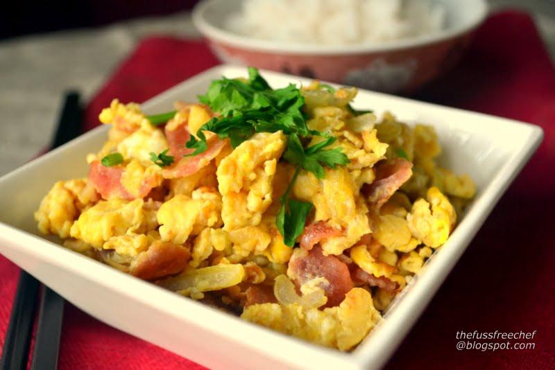 Egg Dinner Recipes  sausage and egg recipes for dinner