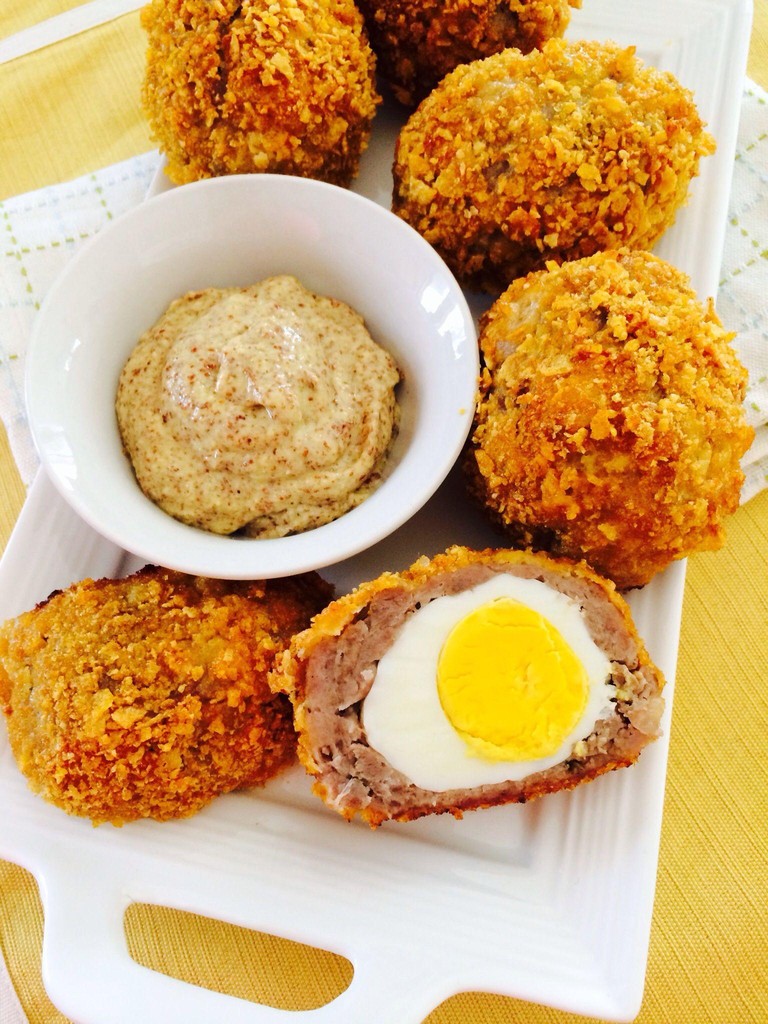 Egg Dinner Recipes  20 hard boiled egg recipes