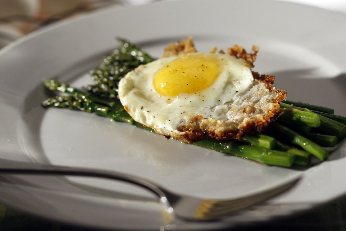 Egg Dinner Recipes  Easy dinner recipes New Mex Migas and more egg ideas in