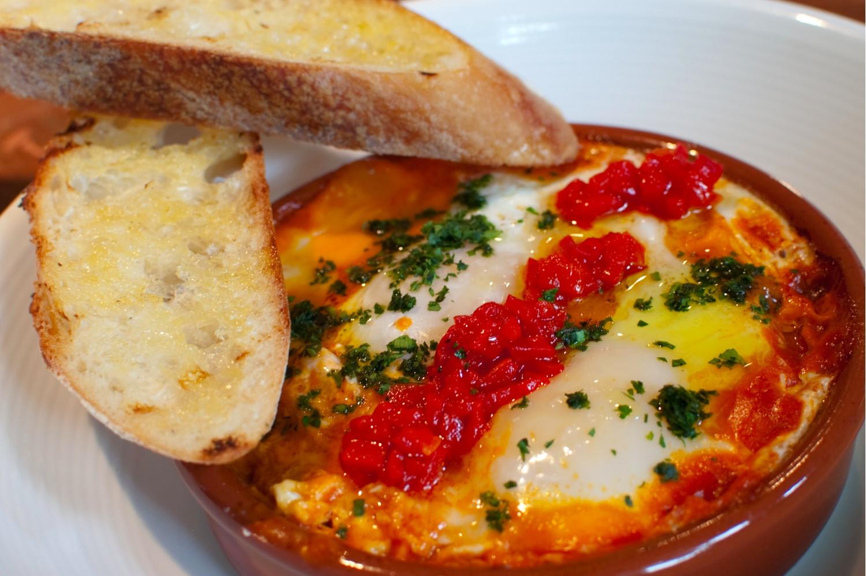 Egg Dinner Recipes  Egg Brunch Recipe Easter Dinner Recipes