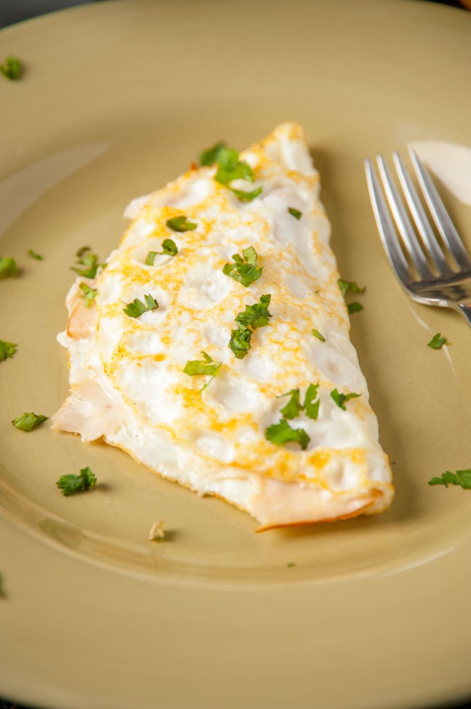 Egg White Recipes Breakfast  Egg White Omelette Recipe