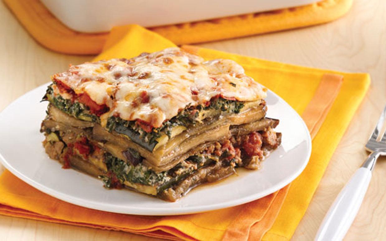 Eggplant Lasagna Vegan  eggplant lasagna vegan