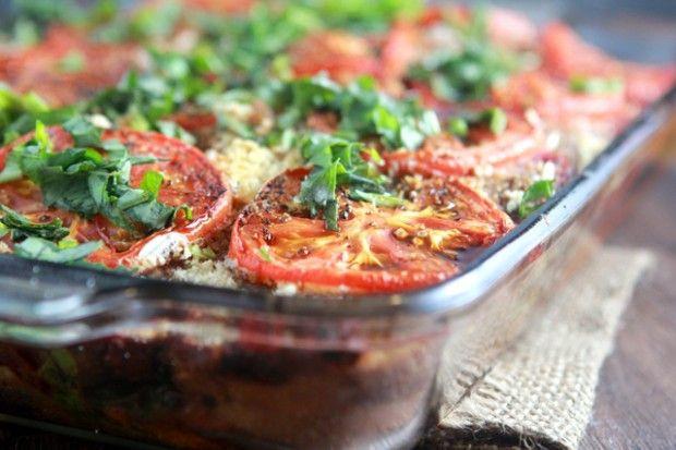 Eggplant Lasagna Vegan  16 best images about vegan thanksgiving on Pinterest