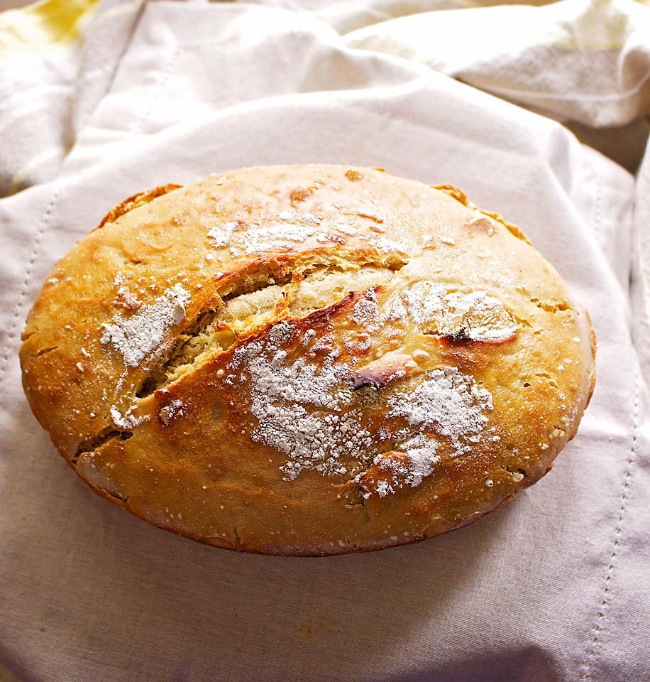 Einkorn Bread Recipe  Einkorn Sourdough Bread