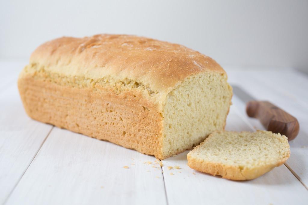 Einkorn Bread Recipe  New Einkorn Sandwich Bread Recipe